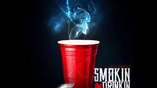 Josh Xantus - Smokin&Drinkin