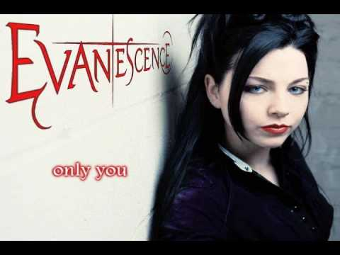 Evanescence  Bring me to life Amy Lee Solo Version