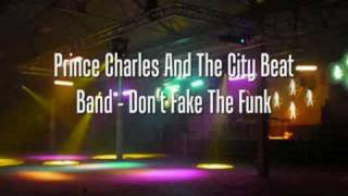 Prince Charles And The City Beat Band - Don