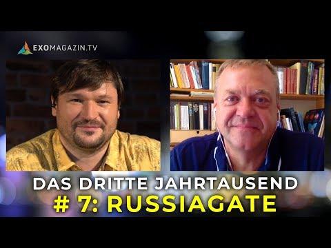 Russiagate: Fakten zur US-Wahlmanipulation | Das 3. Jahrtausend #7