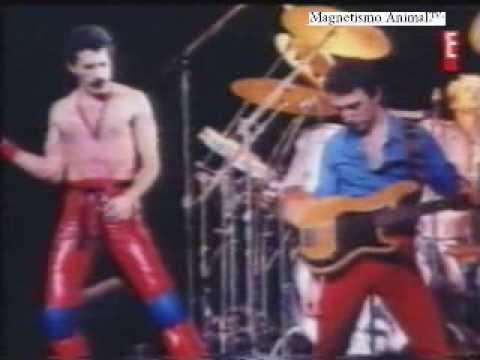 Freddie Mercury.Misterios y escándalos. Documental completo