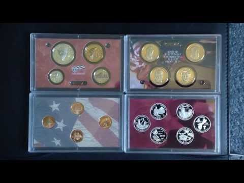 2009 U.S. Silver Proof Set