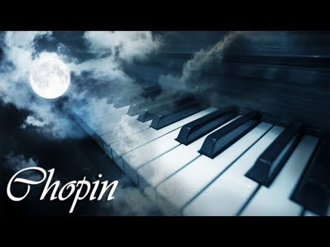 Chopin Classical Music for Studying, Concentration, Relaxation | Study Music | Piano Instrumental