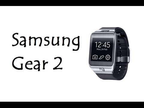 Samsung Gear 2 / Características e Informações / DavidTecNew