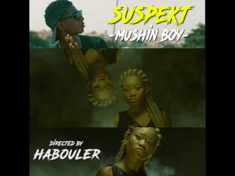 Download Mushin boy visual by suspekt