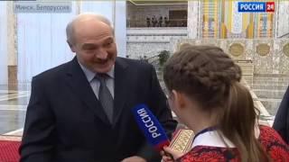 Минские переговоры: Чем кормил Лукашенко нормандскую четверку Новости Украины Сегодня 12/02/2015