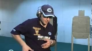 Обучение стрельбе из пистолета 2