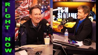 ACHIEVING SUCCESS with FOX NEWS HOST & 'MEAN DADS' AUTHOR TOM SHILLUE | Right Now with Basedow