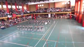 Banda Instituto Superior De Comercio Competencia Codema 2013