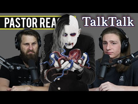 TalkTalk By A Perfect Circle - Pastor Reaction
