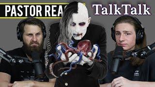 TalkTalk by A Perfect Circle - Pastor Reaction