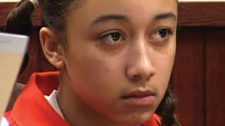 Cyntoia Brown (SHARE THIS VIDEO!)