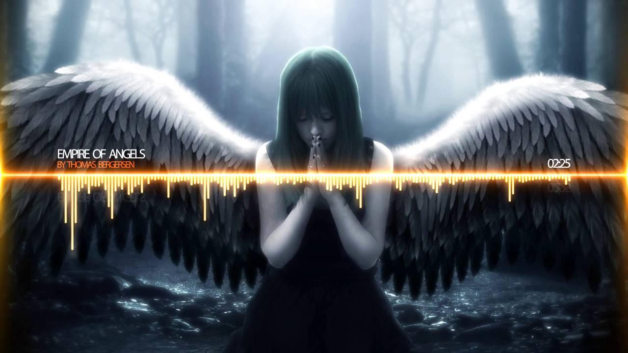 Resultado de imagen de Thomas Bergersen Empire of Angels