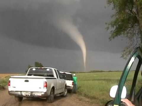 Daykin Nebraska & Mulvane Kansas: 2004