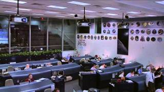 STS-135 Flight Day 5 Crew Wake Up Call