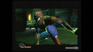 Marvel Nemesis Gameplay (Rough Landing Holly)