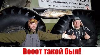 Скачать Барская рыбалка в отеле Порт Весьегонск Я вышел в окно д1 ч2