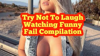 Must Watch New Funny TRY NOT TO LAUGH   Funny FAILS VINES   😂😂😂😂 ⁦🇱🇷⁩⁦🇬🇧⁩⁦🇨🇦⁩