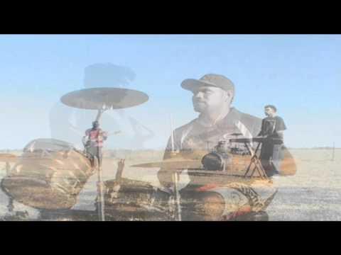 Cultural Ways, The Sandridge Band. WADOP  Program