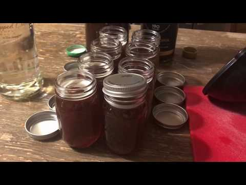 How To Make Apple Pie Moonshine Using 190 Proof Everclear. Best Recipe Ever.