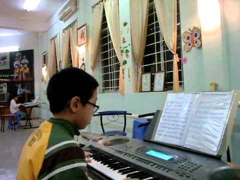 Saomaiclub_Lop hoc dan piano(03/12/2010)
