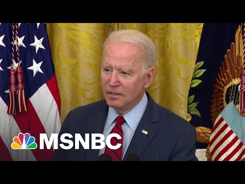People Are 'Dead Wrong' In Underestimating Biden Says Cedric Richmond
