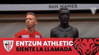 Entzun Athletic - Siente la llamada de San Mamés Video