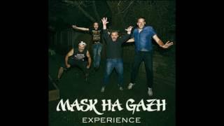 Mask Ha Gazh - Le feu sacré