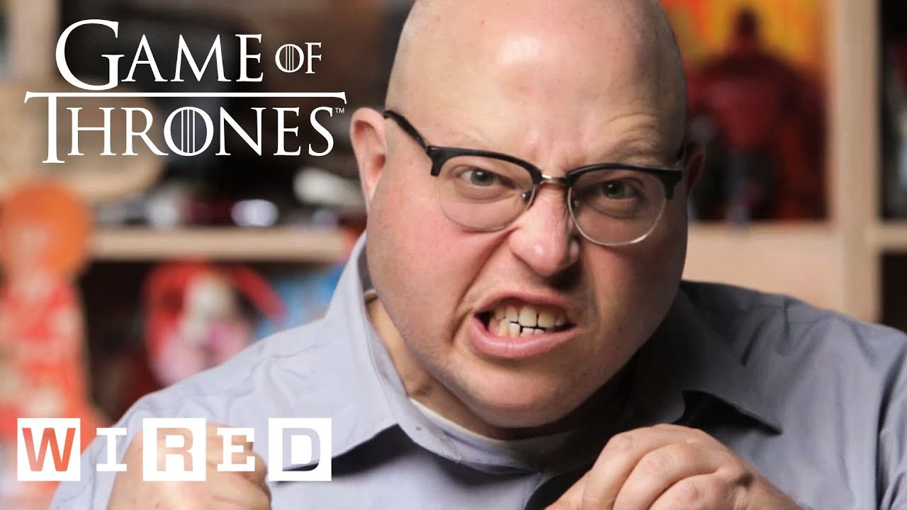 Game of Thrones: