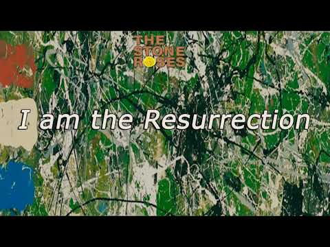 The Stone Roses - I am the Resurrection [Recortada] (Subtitulada en Español) mp3