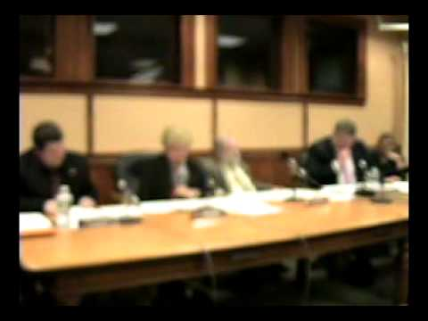 Townsend Selectmen Meeting October 22, 2013