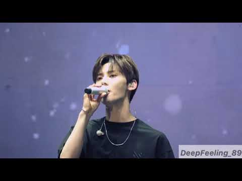 20190414 NU'EST 'Segno' IN  SEOUL A Song For You(민현Focus)