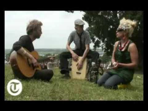 Martina Topley Bird - Baby Blue