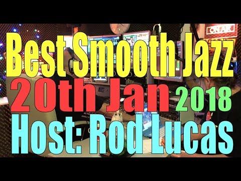 BEST SMOOTH JAZZ : 20th Jan  2018