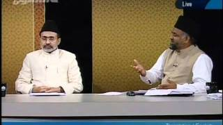 Were Ahmadies behind the attacs on Data Dar Bar-persented by khalid Qadiani.flv