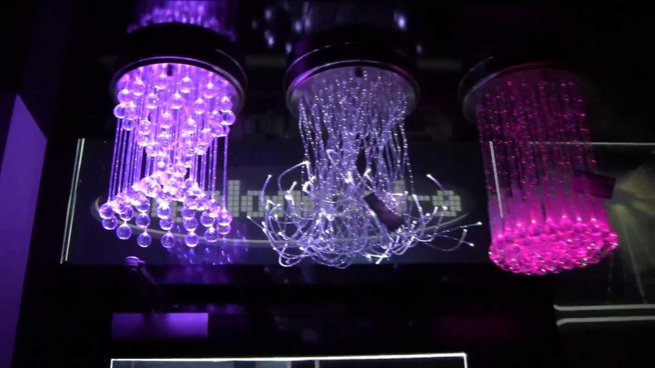 Nowoczesne Lampy Ledowe Oświetlenie Dekoracyjne żyrandole