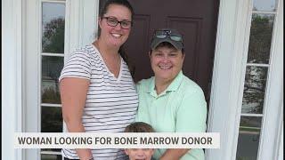 Community Rallies Around Mechanicsburg Woman In Need Of Bone Marrow Donor