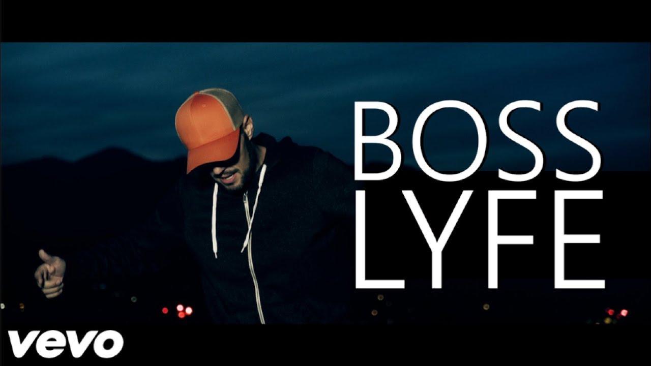 Chris Record - BOSS LYFE - Entrepreneur Rap Music Video ...