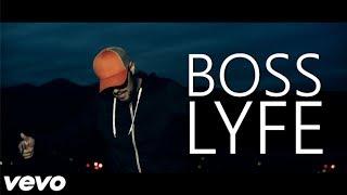Chris Record - BOSS LYFE - Motivational Rap Video
