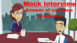 call center job interviews and answers