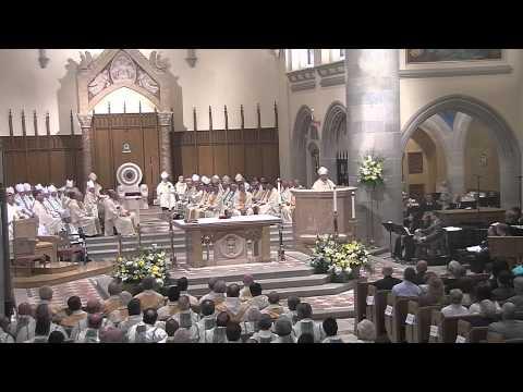 Mass of Episcopal Ordination and Installation of Bishop Edward C. Malesic