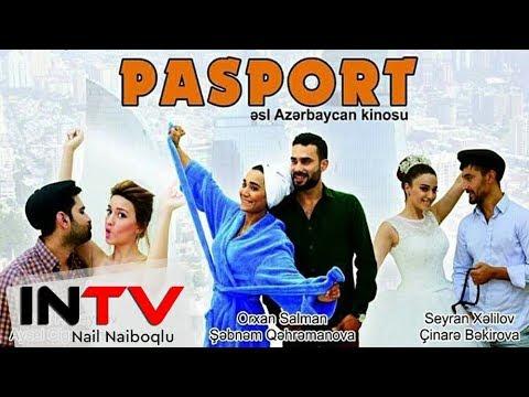 Azerbaycan kinosu - PASPORT