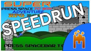 Super PSTW Any% speerun - 3:13.70