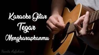 tegar---mengharapkanmu-karaoke-gitar-akustik-no-vocal