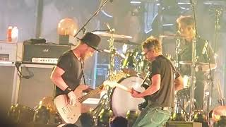 pearl jam   even flow live i days   milano   22   06   2018