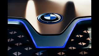 The Making Of - BMW iNEXT