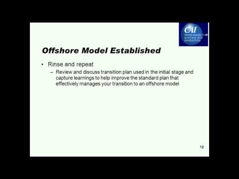 How to Effectively Lead an Offshore Team - Part 1