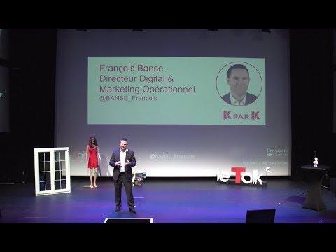 """Download François Banse - KparK : comment passer d'une relation """"one shot"""" à une relation client continue ?"""
