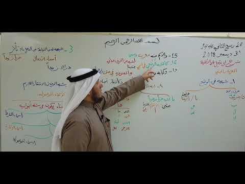 كتب ياسر البحري