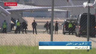 حواشی پرونده تبادل زندانیان